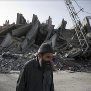 Israéliens et Palestiniens optent pour la désescalade dans le conflit qui les oppose à Gaza