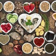 Aphrodisiaques: les aliments du plaisir