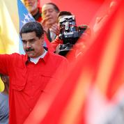 Venezuela: dans les coulisses de l'opération qui devait faire tomber Maduro