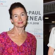 Festival d'Avignon: Anne Brochet remplace Marina Hands dans le spectacle d'ouverture