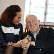 «Jean Vanier nous a quittés, que la joie demeure!»