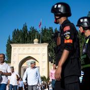 Des clichés satellites montrent la destruction de mosquées dans le Xinjiang