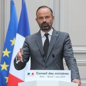 Selon Édouard Philippe, le pouvoir d'achat moyen augmentera de 850 euros en 2019