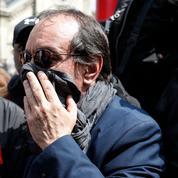 Violences du 1er Mai: le patron de la CGT revient à la charge et demande une enquête