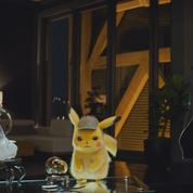 Détective Pikachu :les jeux vidéo vont-ils enfin réussir au cinéma?