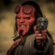 Le pitoyable retour de Hellboy pour un nanar de l'enfer