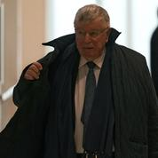 Suicides chez France Télécom: «Je n'y peux rien» clame l'ancien PDG Didier Lombard