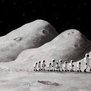 Osez demander la lune!