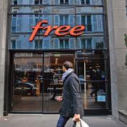 Free fait sa mue d'opérateur low-cost à opérateur haut de gamme