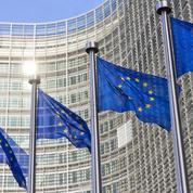 La croissance de l'Allemagne et de l'Italie presque nulle cette année, prévoit Bruxelles