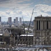 Pourquoi faire un concours pour remplacer la flèche de Notre-Dame est une mauvaise idée