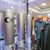 L'Iran se retire partiellement de l'accord nucléaire et met l'Europe au pied du mur