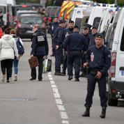 Prise d'otages à Blagnac: le profil du suspect, les questions qui se posent