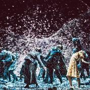 Tchaïkovski: le geste, la voix et la grâce se réconcilient au Palais Garnier