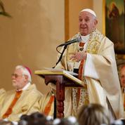 Le Pape demande aux catholiques de «rêver en grand»