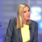 Agnès Evren: «Aujourd'hui, la droite est rassemblée»