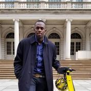 «L'Éclair» Usain Bolt déploie ses trottinettes électriques dans Paris