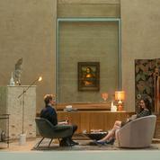 Nuit Airbnb au Louvre: le musée transformé enzoo
