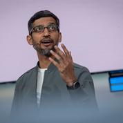 Google se pose en chantre de la vie privée