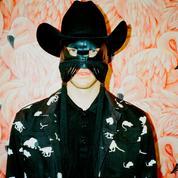 Orville Peck: chapeau, le cow-boy!