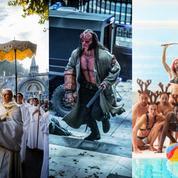 Lourdes ,Les Crevettes pailletées ,Hellboy ... Les films à voir ou à éviter cette semaine