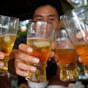 La consommation globale d'alcool va croître