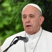 Le pape François publie un décret pour renforcer la lutte contre la pédophilie dans l'Eglise catholique
