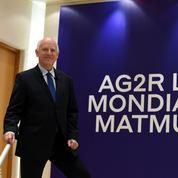 Divorce entre l'assureur AG2R La Mondiale et la Matmut