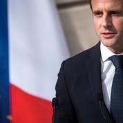 Macron se rallie à une politique traditionnelle de la demande