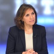 Nora Berra (UDI): «Je déplore que l'on confisque le débat»
