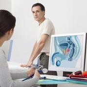Maladies de la prostate: quelle influence sur l'activité sexuelle?