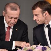 Laurent Bouvet: «Il faut empêcher Erdogan d'ouvrir des écoles en France»