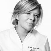 Christelle Brua quitte le Pré Catelan pour l'Élysée
