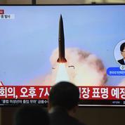 La Corée du Nord s'impatiente et procède à deux tirs de missile