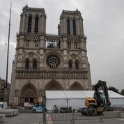 """«Notre-Dame, nul """"en même temps"""" ne peut réconcilier les Anciens et les Modernes»"""