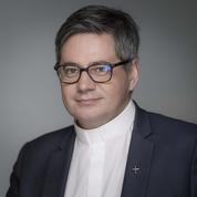 Éric Salobir: «La technologie a besoin d'éthique»
