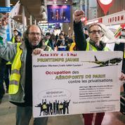 ADP: Macron face à l'alliance inédite des oppositions