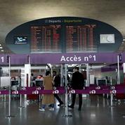 Palmarès: Roissy et Orly parmi «les pires» aéroports du monde