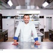 """Samuel Albert: «""""Top Chef"""" rend la cuisine glamour et sexy»"""