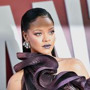 Rihanna, la nouvelle star de LVMH