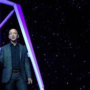 Cinq choses à savoir sur Jeff Bezos