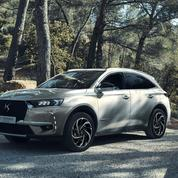 DS7 Crossback E-Tense, un record à 31 g/km de CO2