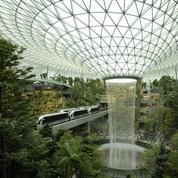 Singapour: Jewel, l'escale enchantée
