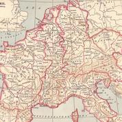 «L'Europe a des racines chrétiennes, et ce depuis l'empire carolingien!»