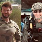 Qui étaient Cédric de Pierrepont et Alain Bertoncello, les deux militaires qui se sont sacrifiés pour sauver deux otages français au Sahel