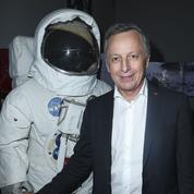 Michel Tognini: «Les meilleurs astronautes sont ceux qui ont une horloge dans la tête»