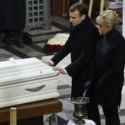 Quel est le credo d'Emmanuel Macron?