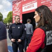 La police fait tourner #LABOÎTE et recrute