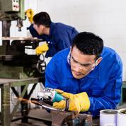 Les entreprises ont créé 66.400 emplois au 1er trimestre