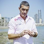 Antonio Banderas: «Pedro Almodovar, Cannes et moi»